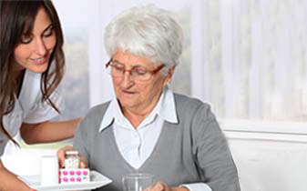 Home Care for my ageing parent