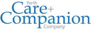 perth care logo