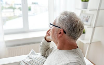 Loneliness and how companionship can make the difference