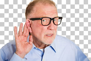 I can't hear you….hearing loss in older Australians